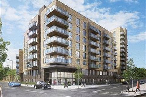 3 bedroom apartment to rent - Banbury Point, Cording Street, E14 London