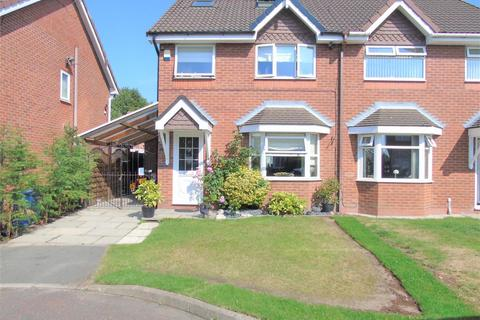 4 bedroom semi-detached house for sale - Fistral Close, Fazakerley