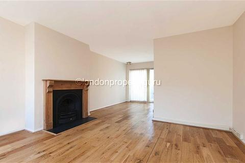 3 bedroom terraced house to rent - Southey Road, Wimbledon, SW19