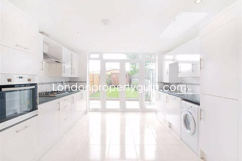 4 bedroom terraced house to rent - All Saints Road, Wimbledon, SW19