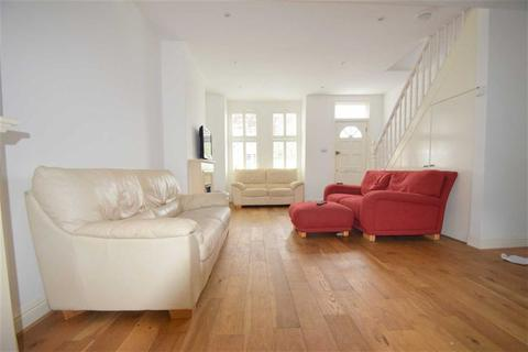 3 Bedroom Semi Detached House To Rent Balfour Road South Wimbledon Sw19