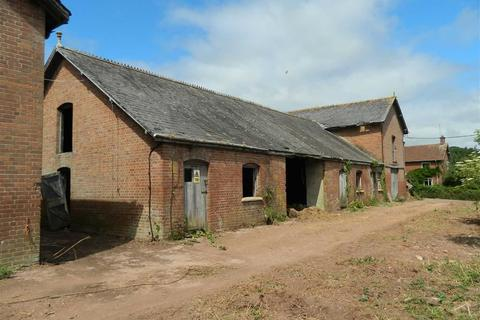 20 bedroom property with land for sale - Ashcombe, Lower Dawlish Water, Dawlish, Devon, EX7