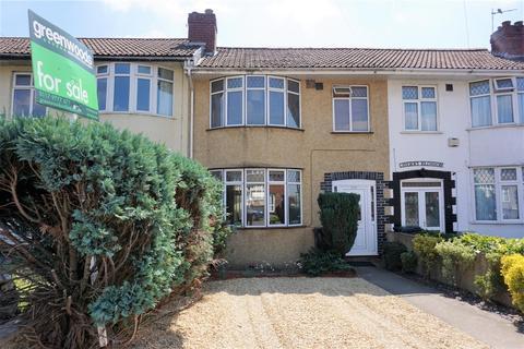 3 bedroom terraced house for sale - Allison Road, Brislington, Bristol