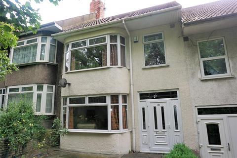 3 bedroom terraced house for sale - Brislington Hill, Brislington, Bristol