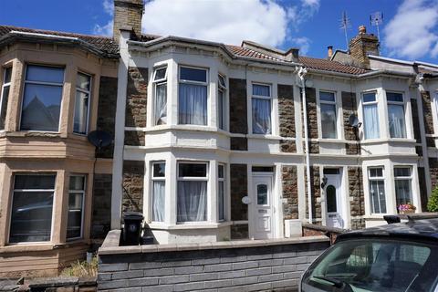 3 bedroom terraced house for sale - Bloomfield Road, Brislington, Bristol