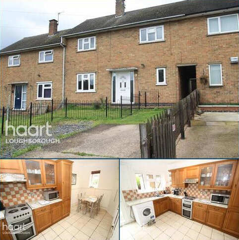 3 bedroom detached house to rent - Hermitage Road