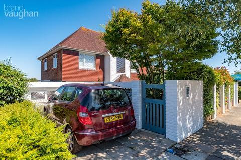 4 bedroom detached house for sale - Wayland Avenue, Brighton, BN1