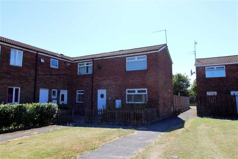 2 bedroom end of terrace house for sale - Rhyl Close, Hull, East Yorkshire