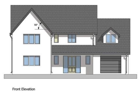 4 bedroom property with land for sale - Amlwch, Anglesey