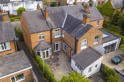 4 bedroom semi-detached house for sale - Knighton Church Road, South Knighton, Leicester