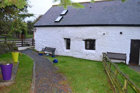 2 bedroom cottage to rent - Hillview Cottage