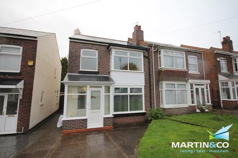 3 bedroom semi-detached house to rent - Frederick Road, Selly Oak, B29