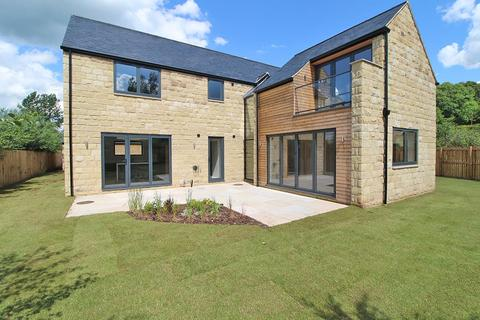 5 bedroom detached house for sale - Farnham Lane, Farnham