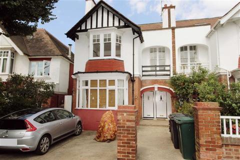3 bedroom maisonette for sale - Burton Villas, Hove, East Sussex