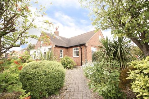 3 bedroom detached bungalow for sale - Stanway Drive, High Heaton