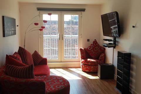 2 bedroom apartment to rent - Kaber Court, Liverpool