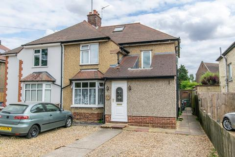 3 bedroom semi-detached house for sale - Milton Road, Cambridge