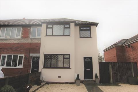 3 bedroom semi-detached house to rent - Hawkstone Avenue, Droylsden, Manchester