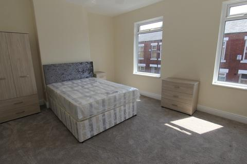 4 bedroom house share to rent - Hall Avenue, Manchester