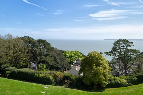 3 bedroom apartment for sale - Lyncourt Middle Lincombe Road, Torquay, TQ1