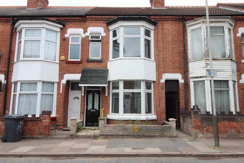 2 bedroom flat to rent - Stuart Street, Leicester, Leicestershire, LE3