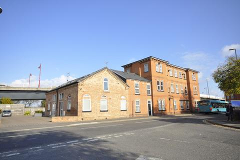 1 bedroom apartment to rent - Duesbury House, Siddals Road