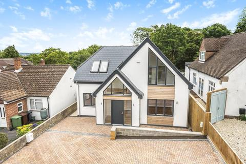 4 bedroom detached house for sale - Off Cumnor Hill, Oxford, OX2