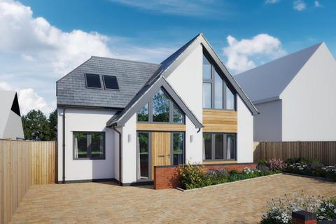 4 bedroom detached house for sale - Off Cumnor Hill, Oxford, OX2, OX2