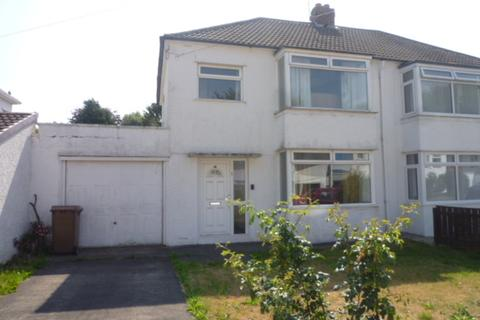 3 bedroom semi-detached house for sale - Whitecroft Road, West Moor