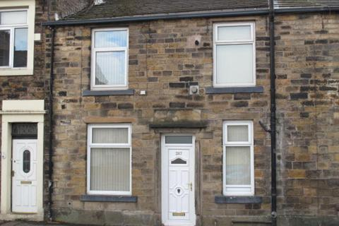 1 bedroom terraced house to rent - Edenfield Road, Cutgate, ROCHDALE