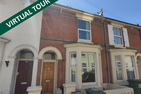 3 bedroom semi-detached house to rent - HUDSON ROAD, SOUTHSEA, PO5 1HD