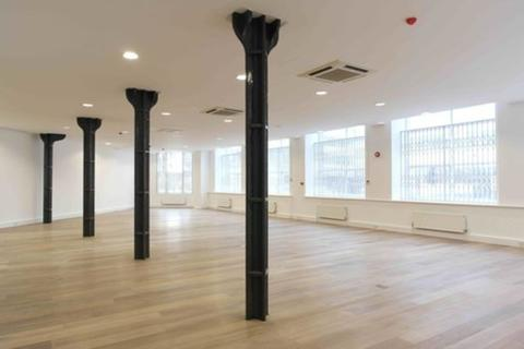 Office to rent - Leonard Circus, Ground Floor Unit 2
