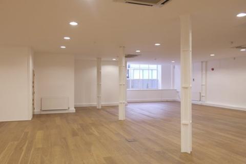 Office to rent - Leonard Circus, Ground Floor Unit 1
