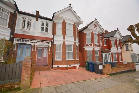 4 bedroom semi-detached house to rent - Audley road