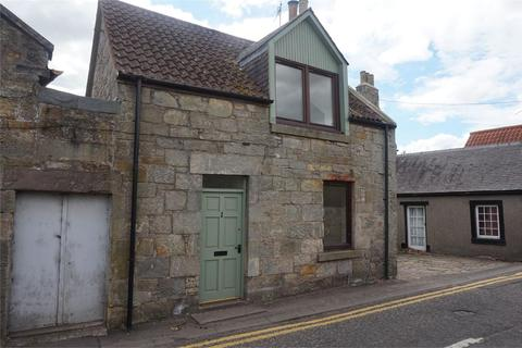 2 bedroom terraced house to rent - 1 Montgomery Street, Kinross, Kinross-shire