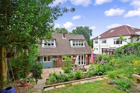 3 bedroom detached bungalow for sale - Mackie Avenue, Patcham, Brighton, East Sussex