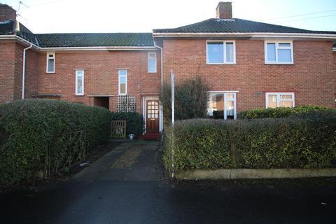 4 bedroom terraced house to rent - Buckingham Road, Norwich