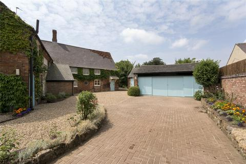 4 bedroom house for sale - Main Street, Houghton On The Hill