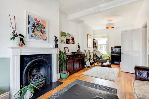 3 bedroom terraced house to rent - Osborne Road, Brighton