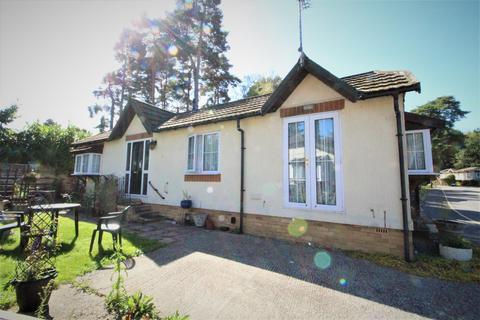 2 bedroom park home for sale - California Country Park, Wokingham, RG40