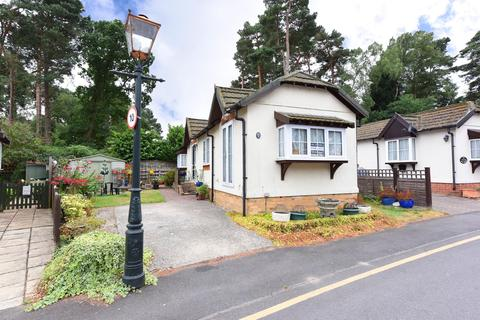 2 bedroom mobile home for sale - California Country Park, Wokingham, RG40