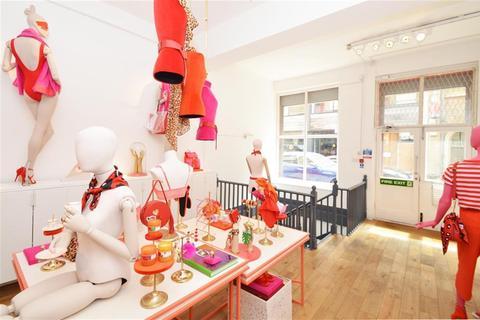 Office to rent - Leonard Street, Shoreditch, EC2A