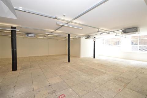 Office to rent - Leonard Circus, Shoreditcj, EC2A