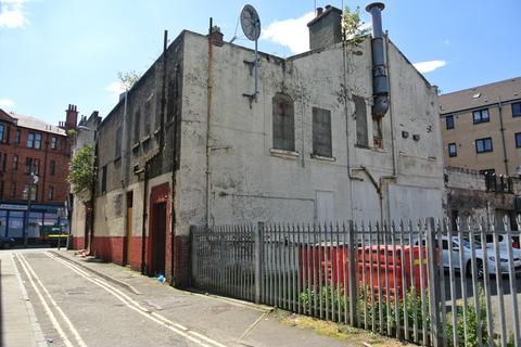 Workshop & retail space to rent - 5 Dervaig Street, Glasgow G31