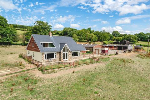 4 bedroom equestrian property for sale - Trefeglwys, Caersws, Powys