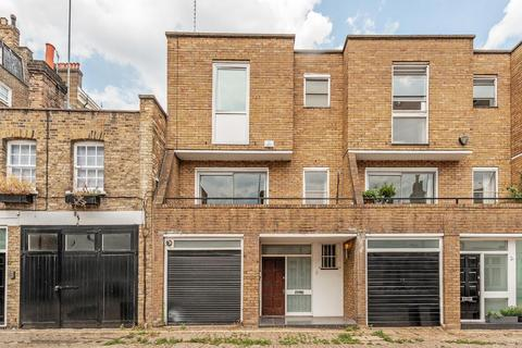 3 bedroom terraced house for sale - Montagu Mews South, Marylebone