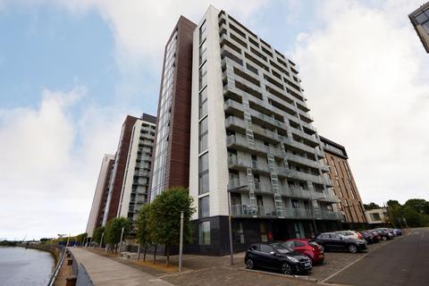 2 bedroom ground floor flat for sale - 0/3, 16 Castlebank Place, Glasgow Harbour, Glasgow, G11 6BX