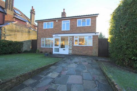 4 bedroom detached house for sale - Park Road, Wallington