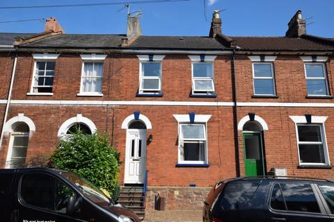 2 bedroom house for sale - Oxford Road, St.James, EX4
