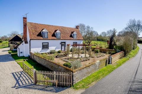 4 bedroom cottage for sale - Sextons Lane, Great Braxted, Witham, CM8
